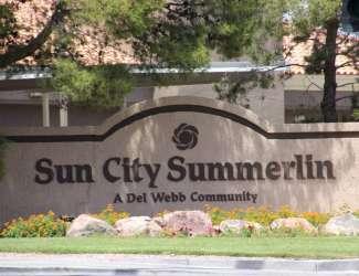 Sun City Summerlin