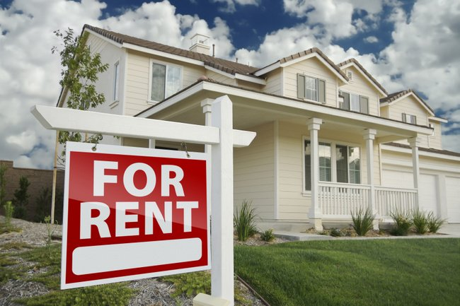 Tenants Looking for Home to Rent