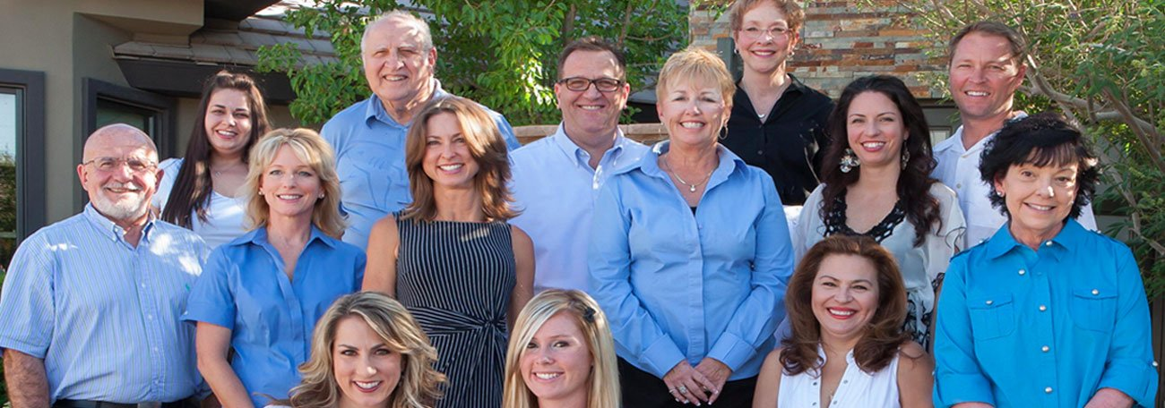 The Professional BB Las Vegas Realtors