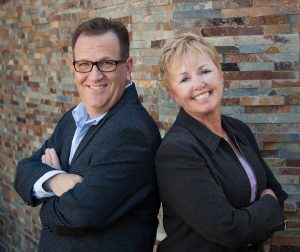 "Harvey & Shelley will be on ""Ask the Experts"" on AM720 KDWN tonight at 6! Tune in!"