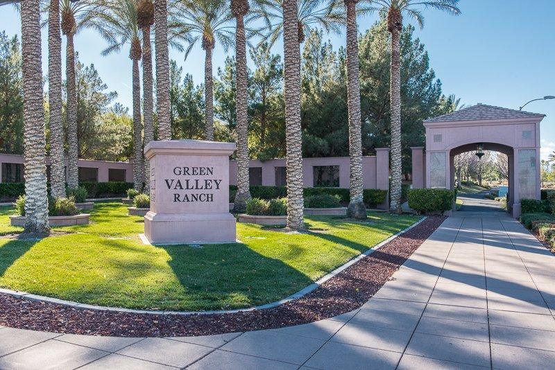 Green Valley Ranch