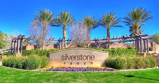 Silverstone Ranch