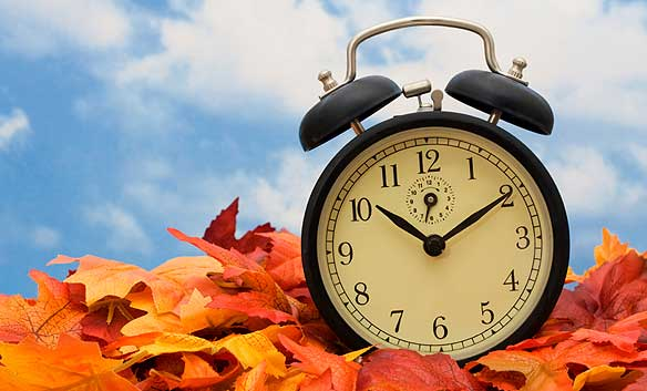 Cover Photo Quick Fall Home Improvement Tips