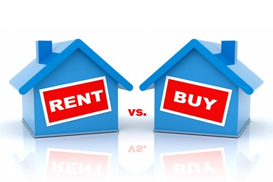 Home Renting or Buying: Which Is Better Deal