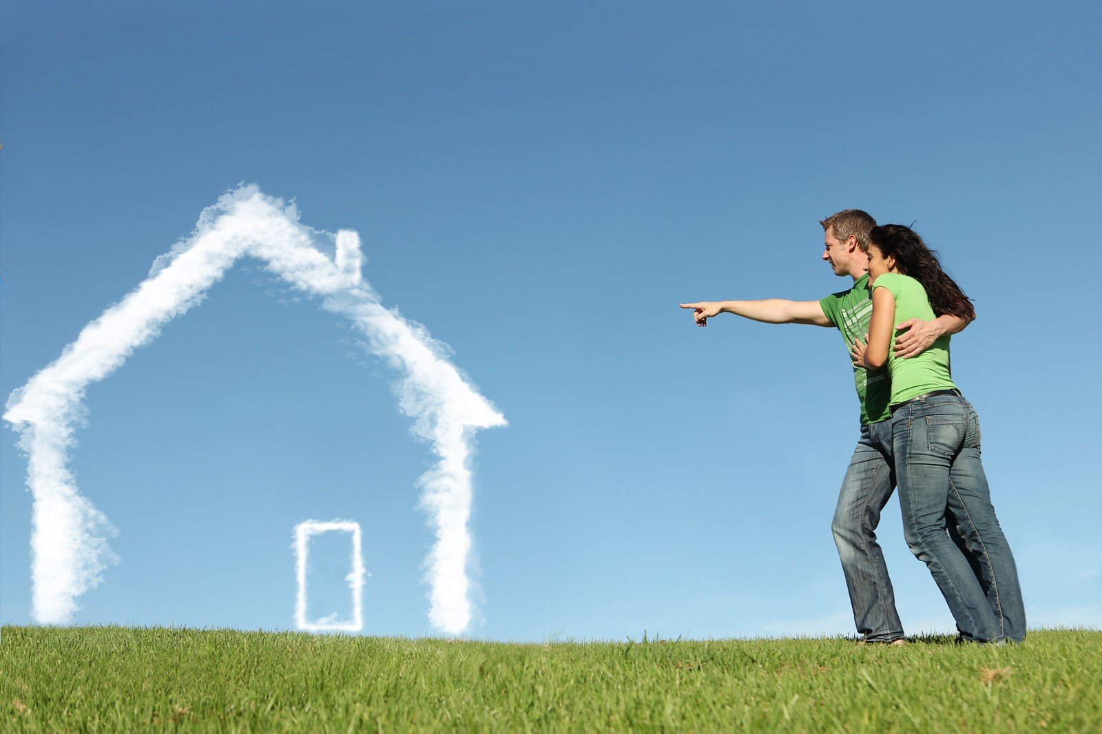 First-Time Homebuyers Cover Image