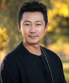 William Chunnuan Liu